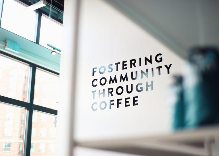 Foster Coffee Reopens on East Lansing's Albert Ave.   East Lansing Info